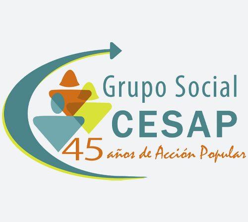 Asociación Civil Nuevo Amanecer, Grupo Social CESAP
