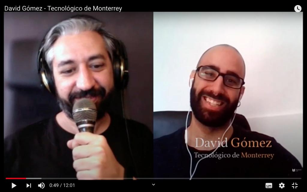 Entrevista a David Gómez (slowU) para el Manifiesto