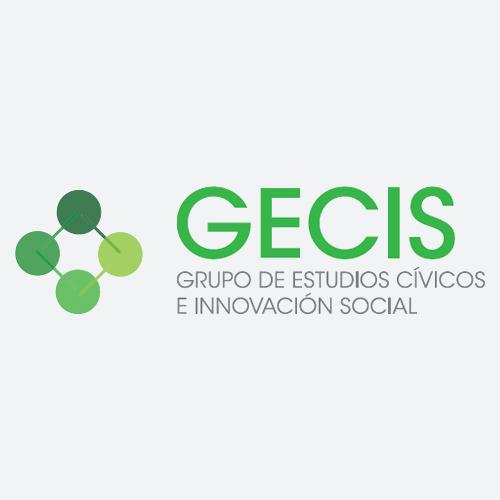 Grupo de Estudios Cívicos e Innovación Social – Universidad de Murcia