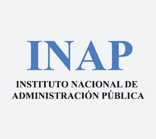 Instituto Nacional de Administración Pública (INAP)