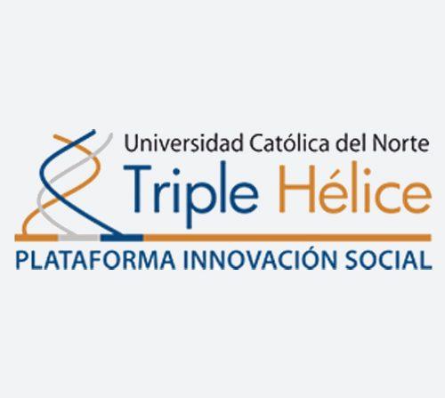 Universidad Católica del Norte (UCN) – Plataforma de Innovación Social