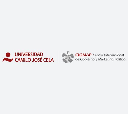 Centro Internacional de Gobierno y Marketing Político (CIGMAP) – Universidad Camilo José Cela (UCJC)