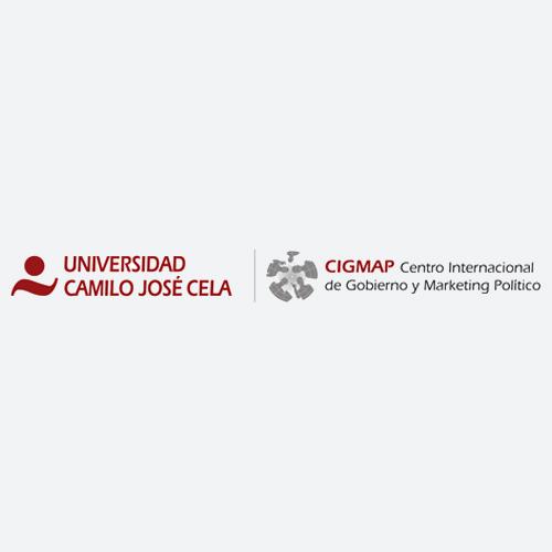 Centro Internacional de Gobierno y Marketing Político (CIGMAP) – Universidad Camilo José Cela (UCJC)
