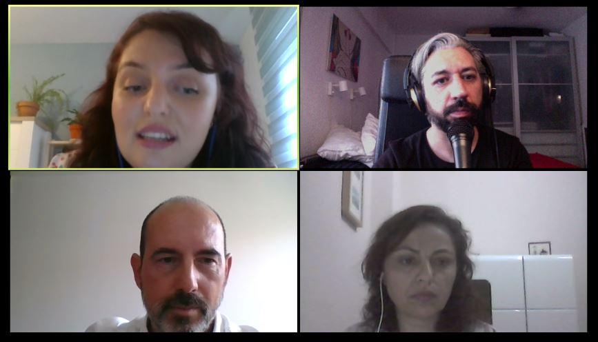 Se realizó el segundo encuentro UnInPública, sobre ecosistemas